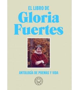 LIBRO DE GLORIA FUERTES NUEVA EDICION