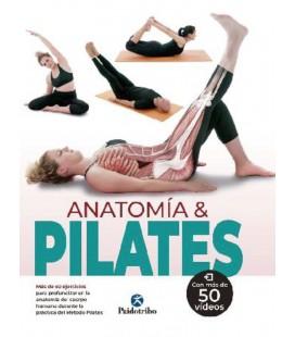 ANATOMIA & PILATES (COLOR)
