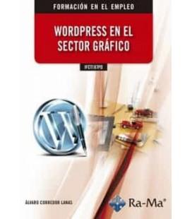 WORDPRESS EN EL SECTOR GRAFICO