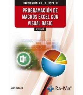PROGRAMACION DE MACROS EXCEL CON VISUAL BASIC