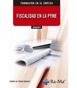 FISCALIDAD EN LA PYME