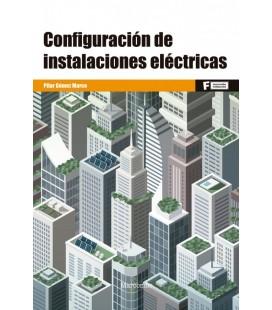 CONFIGURACION DE INSTALACIONES EL CTRICAS CFGS