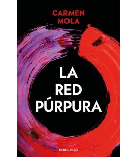 RED PURPURA (LA NOVIA GITANA 2)