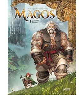 MAGOS 01: ALDORAN