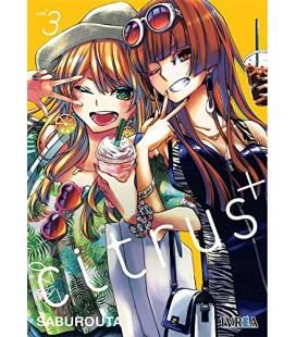 CITRUS + 03