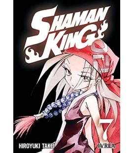 SHAMAN KING N 07