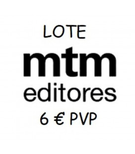 LOTE MTM CATALAN - CASTELLANO