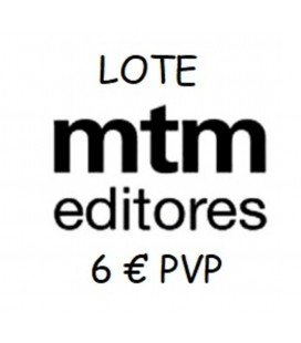 LOTE MTM CASTELLANO