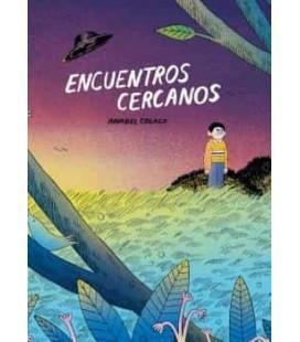 ENCUENTROS CERCANOS - NUEVA EDICION