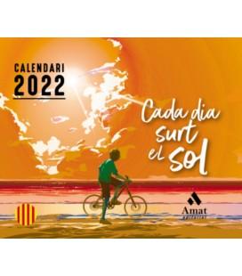 CADA DIA SURT EL SOL - CALENDARI 2022