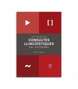 DICCIONARIU DE CONSULTES LLINGÜISTIQUES