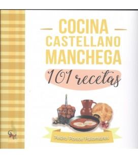 COCINA CASTELLANOMANCHEGA