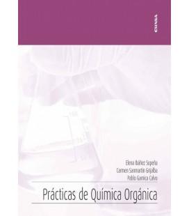 PRACTICAS DE QUIMICA ORGANICA
