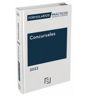 FORMULARIOS PRACTICOS CONCURSALES 2022