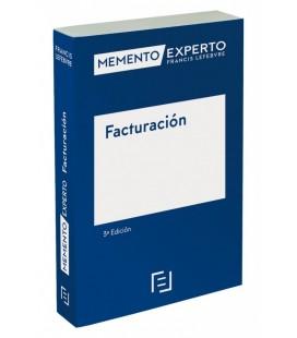 MEMENTO EXPERTO FACTURACION 3ª EDICION