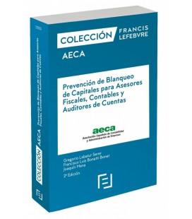 MANUAL PREVENCION DE BLANQUEO DE CAPITALES PARA ASESORES FISCALES