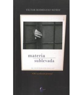MATERIA SUBLEVADA