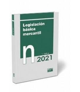 LEGISLACION BASICA MERCANTIL