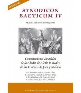 SYNODICON BAETICUM IV