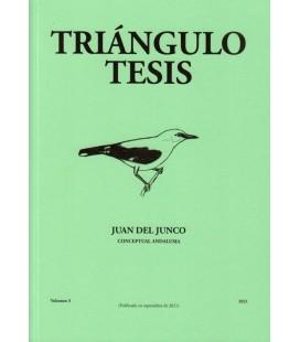 TRIANGULO TESIS. JUAN DEL JUNCO