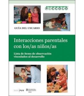 PICCOLO. INTERACCIONES PARENTALES CON LOS/LAS NIÑOS/AS