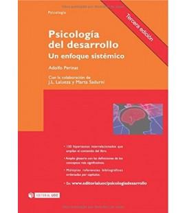 PSICOLOGIA DEL DESARROLLO. UN ENFOQUE SIST MICO