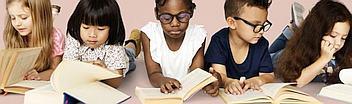 Libros infantiles y juveniles para regalar